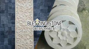 Blessing Stone Tempatnya Jual Batu Paras Ukir Jogja Murah 1
