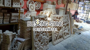 Blessing Stone Tempatnya Jual Batu Paras Ukir Jogja Murah