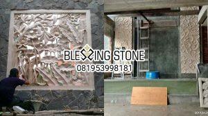 Blessing Stone Tempatnya Jual Batu Paras Ukir Jogja Murah 3